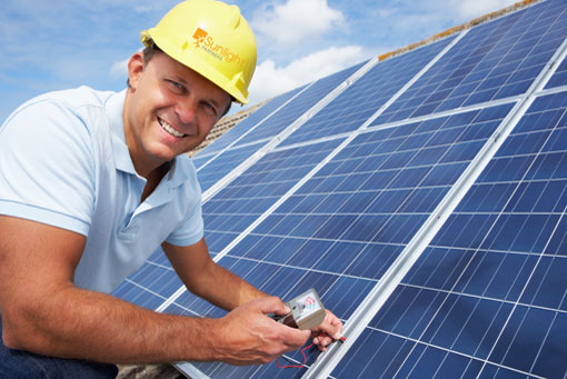 Solar Technology Experts
